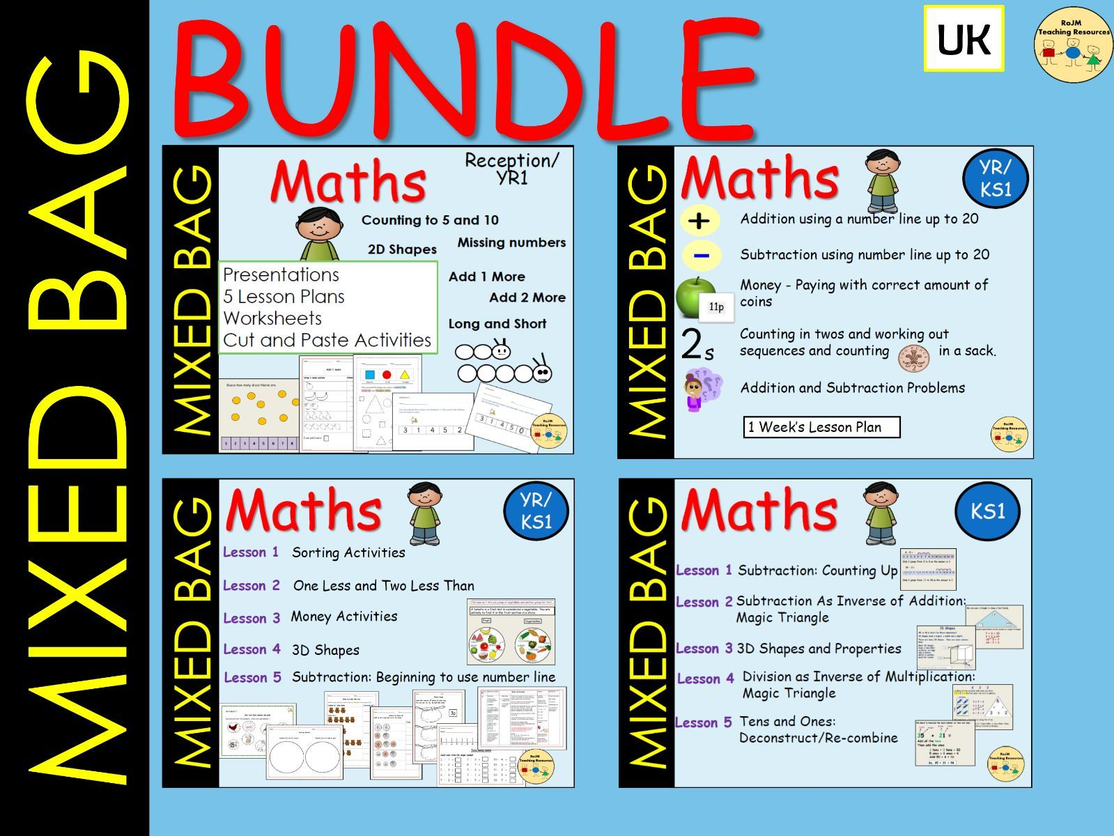 Early Years Money Worksheets Eyfs Maths Resources Tes
