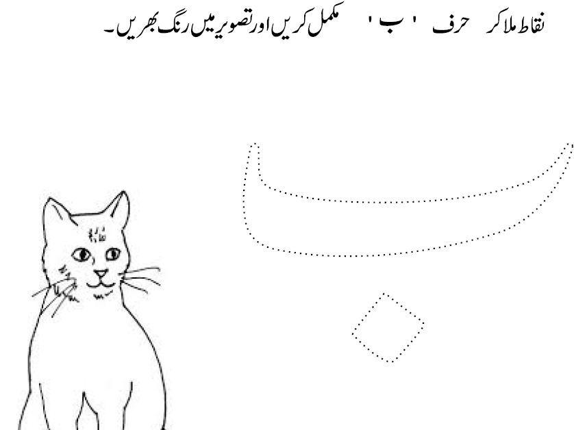 Primary Urdu resources: basics