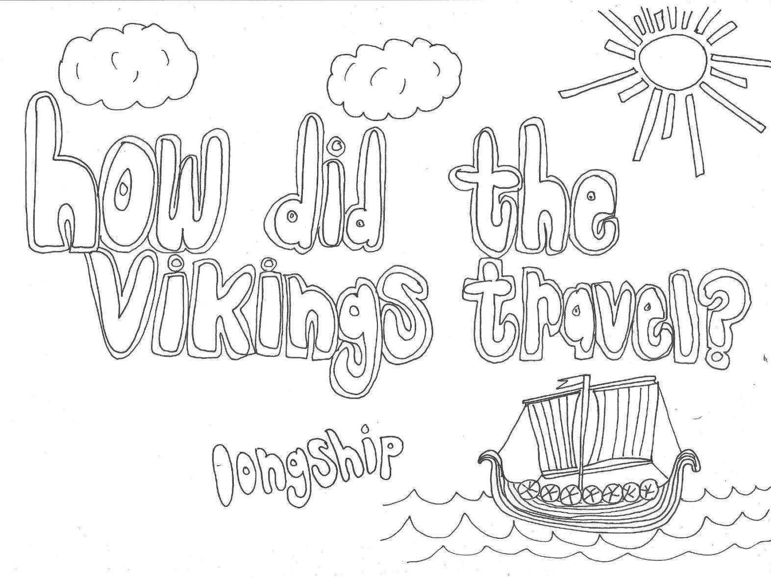The Vikings Bundle By Sarah277