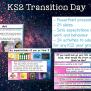 Ks2 Transition Day 14 Activities Y3 Y4 Y5 Y6 By