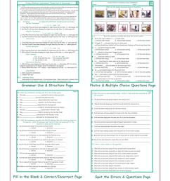 Future Perfect Continuous Tense Exercises With Answers - Exercise Poster [ 1650 x 1275 Pixel ]