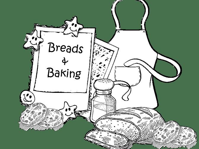 KS2 Food Technology Breads & Baking by mandywaltenberg