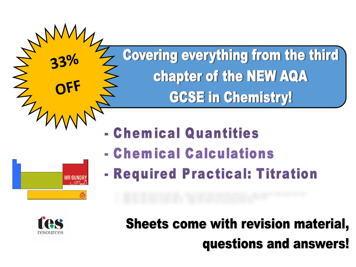 Secondary Chemistry Teaching Resources Acids And Bases