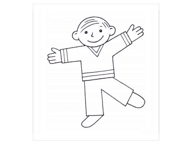 Flat Stanley Reading Comprehension by