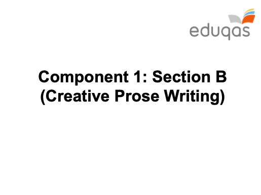 Creative Writing: KS3, KS4 GCSE English Resources ǀ Tes