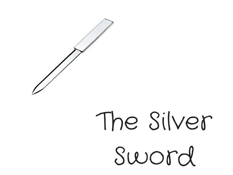 The Silver Sword Reading Comprehension by