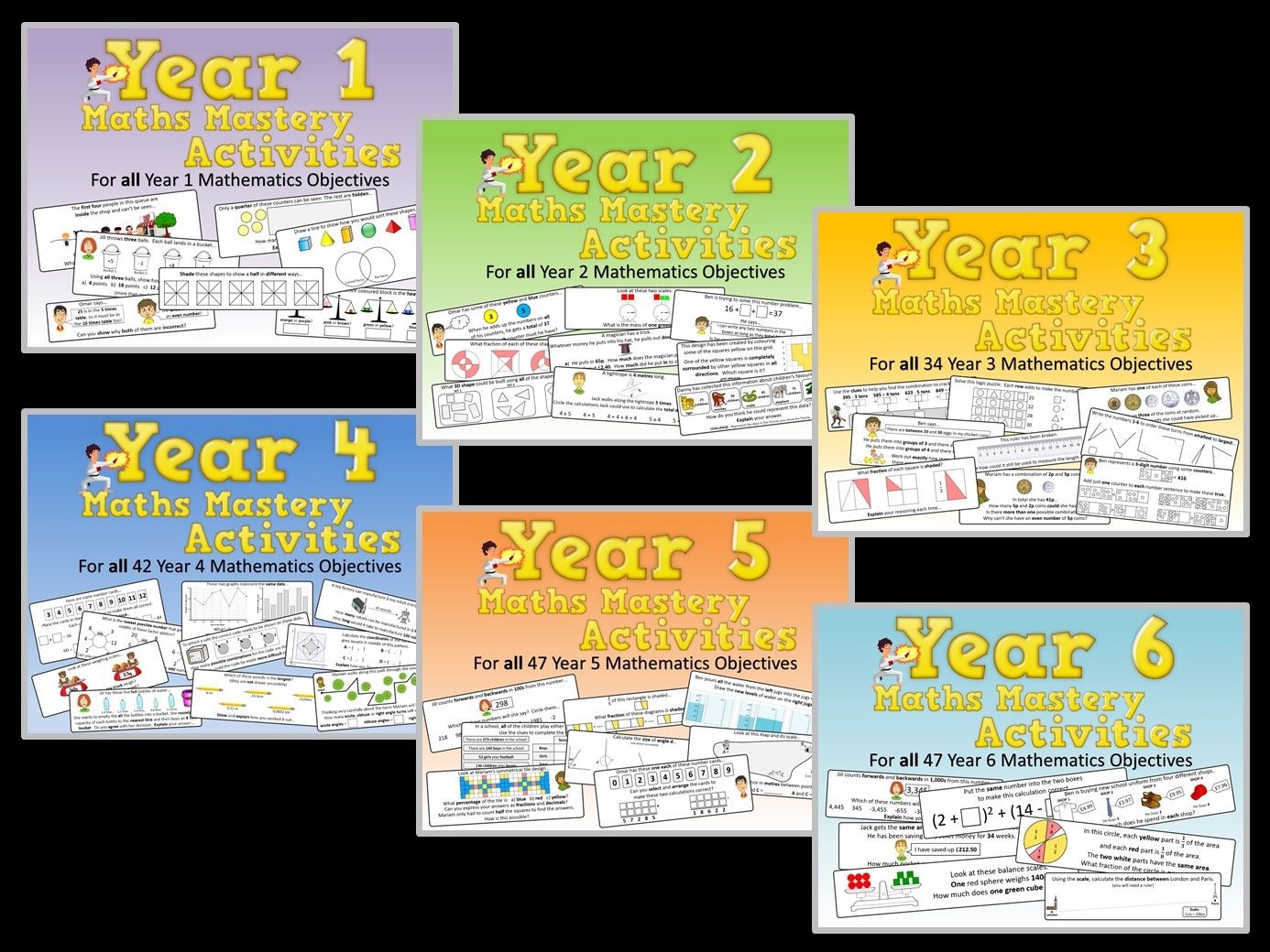 Secondary Maths Teaching Resources Data And Statistics