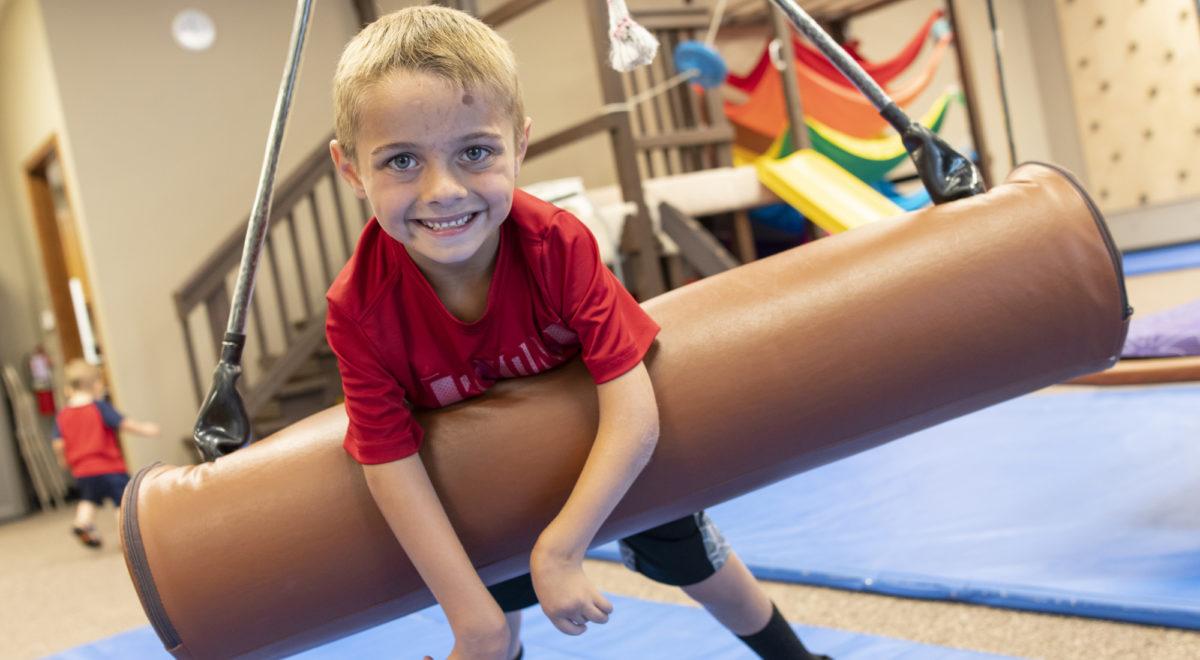 LifeScape AbleKids Pediatric Therapy LifeScape