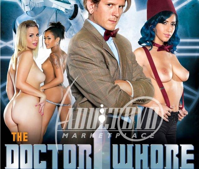Doctor Whore Porn Parody