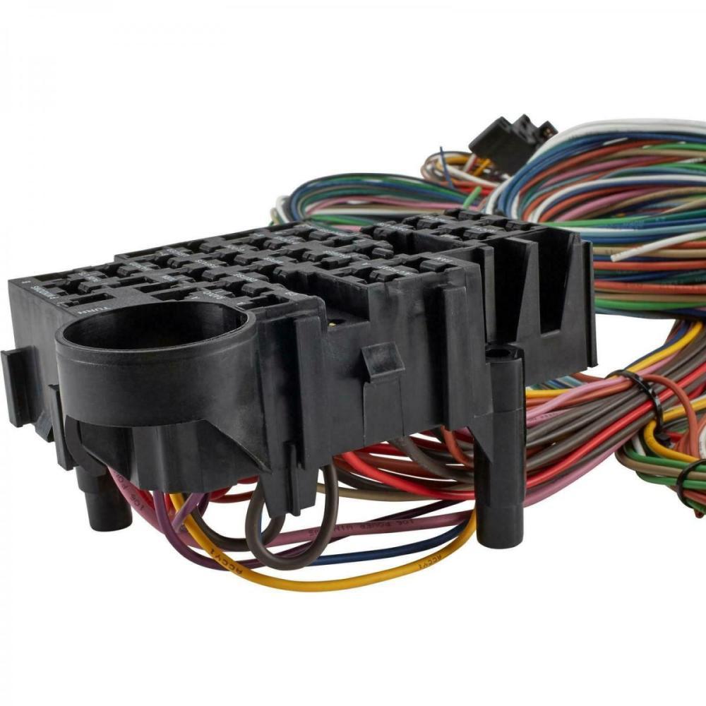 medium resolution of eazy wiring 22 circuit harness kit eazy wiring 22 circuit harness kit