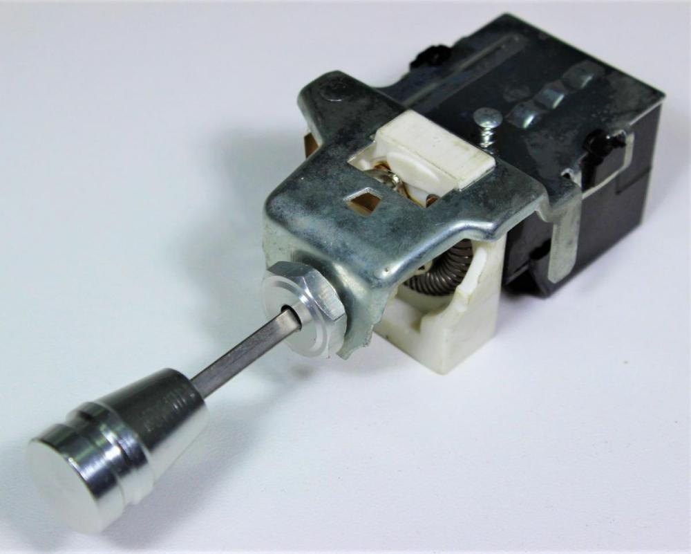 medium resolution of hot rod headlight switch with interior dimmer function
