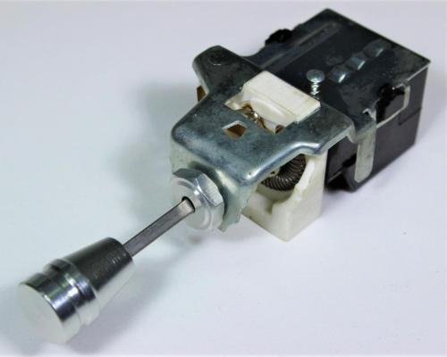 small resolution of hot rod headlight switch with interior dimmer function