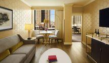 Luxury Hotel In Philadelphia Rittenhouse