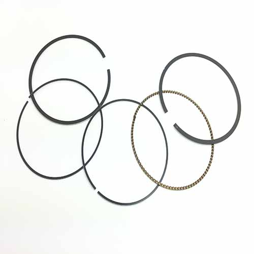 Piston Ring kit 102MM 686CC 10:1 Bore For Yamaha Grizzly