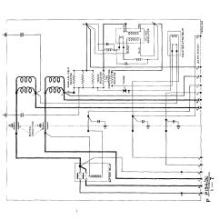 Electrical Control Panel Wiring Diagram Ls Swap Land Rovers Military Specifics These Are Generator No 9 Mk 2 From Emer Power W 134 26