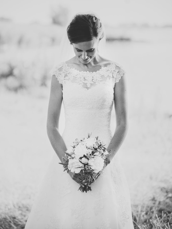 Bruidsfotograaf  Moniek van Selm Fotografie