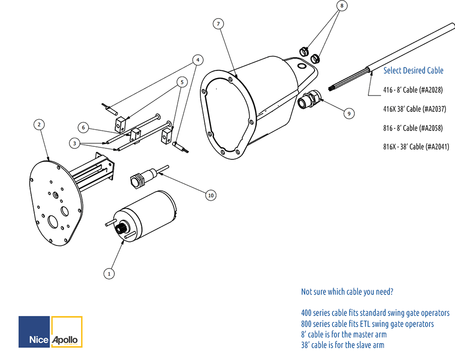 Apollo 635 Gate Wiring Harness : 30 Wiring Diagram Images
