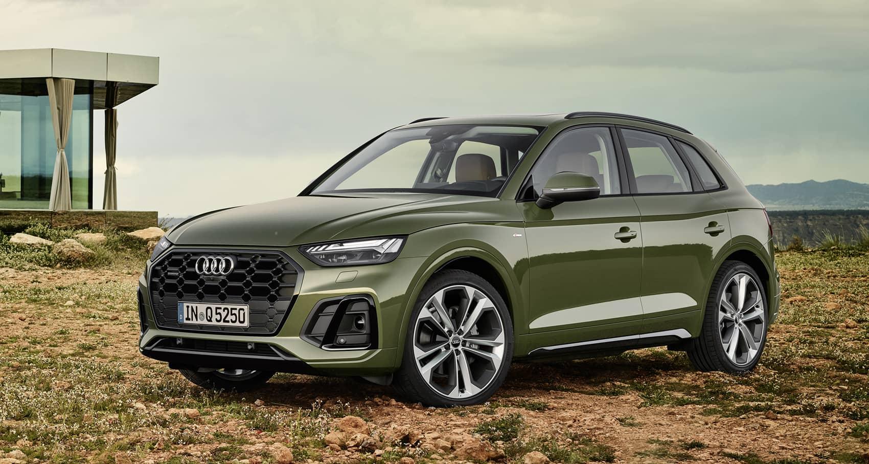 Precios Audi Q5 2021 - Descubre las ofertas del Audi Q5 | Qué coche me compro