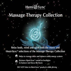 Hemi-Sync – Massage Therapy Collection