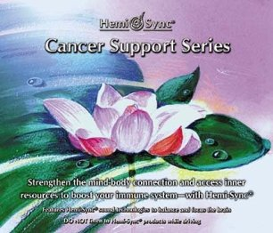 Hemi-Sync – Cancer Support Series