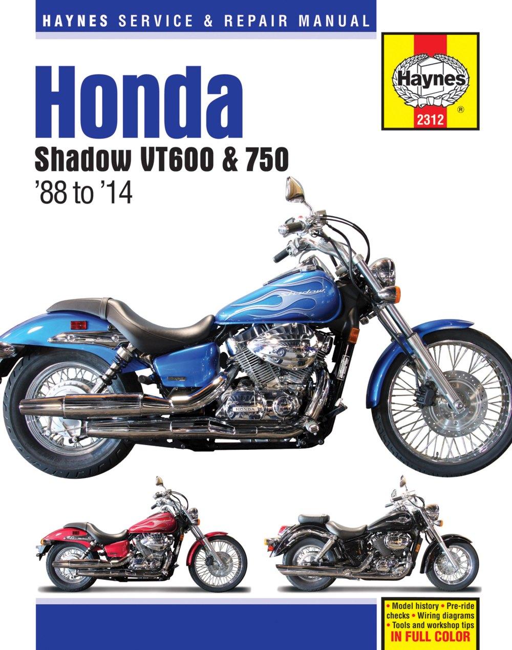 medium resolution of honda vt750dc shop manual wiring diagram data wiring diagram 2003 honda vt750dc shadow 750 spirit haynes