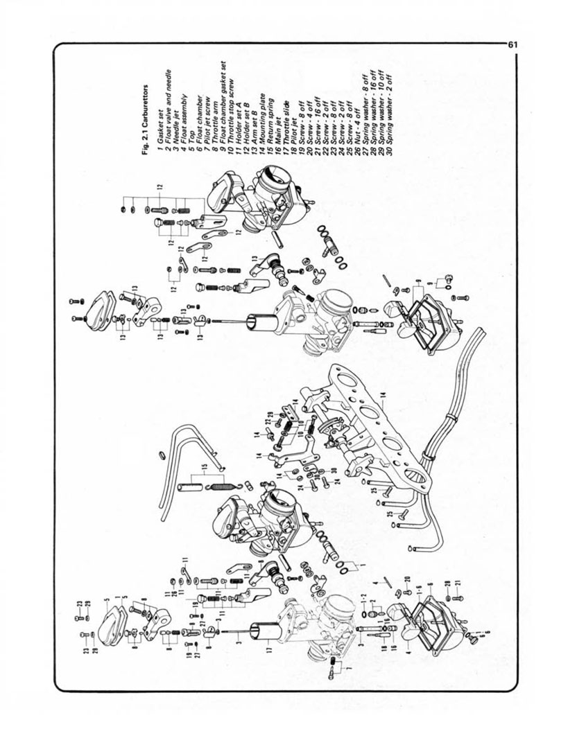 cb400 vtec wiring diagram outer ear labeled service manual books haynes repair honda and cb550 1973 1977 quick view