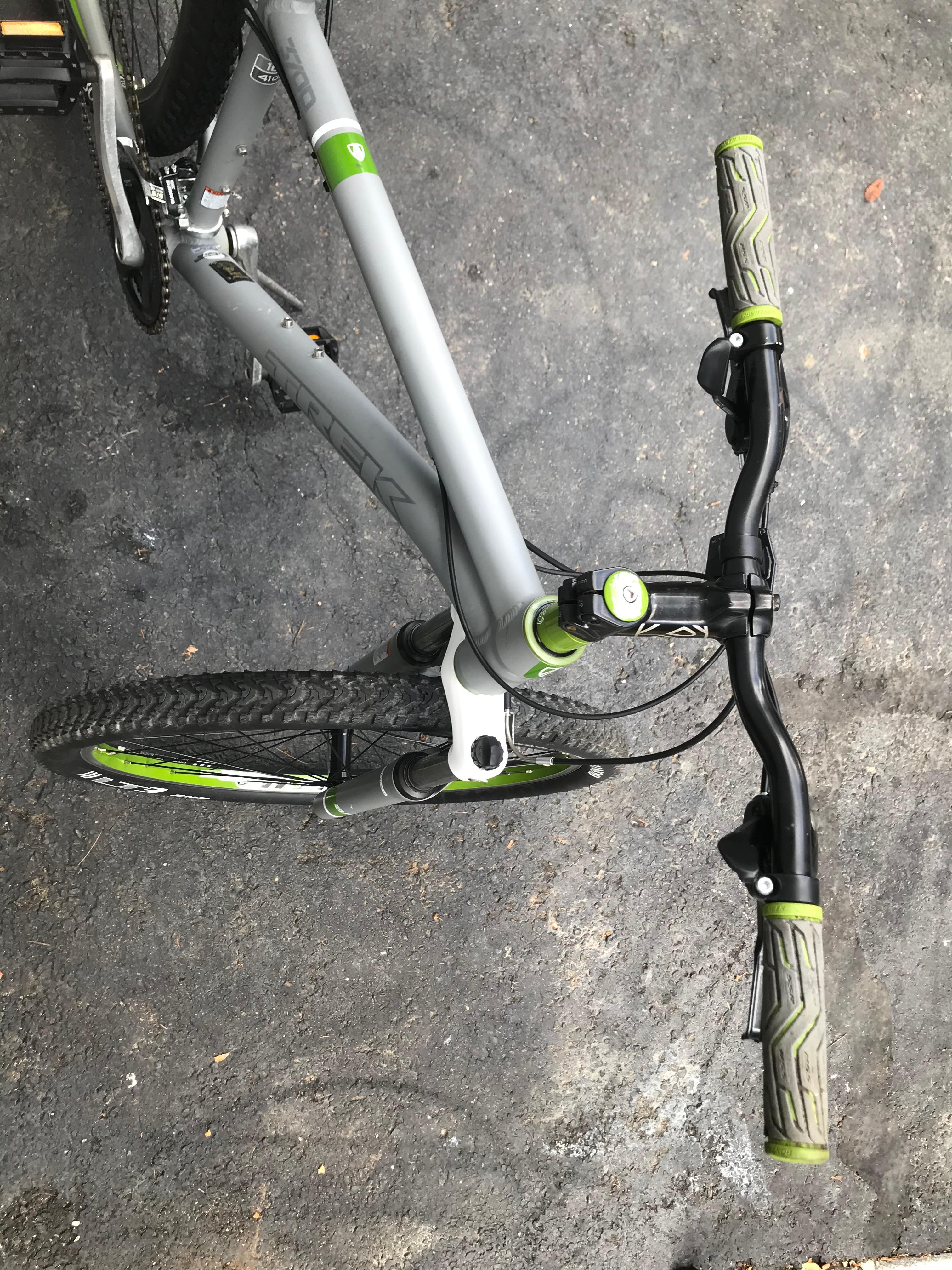 Trek 3700 Value : value, Deleted, 35551, BicycleBlueBook.com