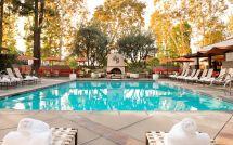 Garland Hotel Universal Studios Hollywood