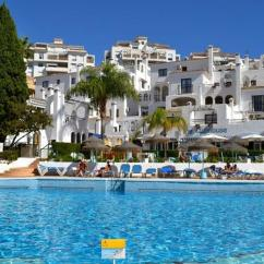 Sofa Beds Spain Where Can I Get My Reupholstered Holiday Apartment For Rent In Benalmádena (benalmadena ...