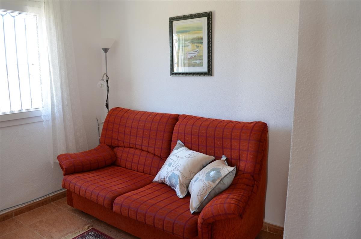 sofa beds costa blanca manstad bed instructions holiday villa for rent in torrevieja dream hills