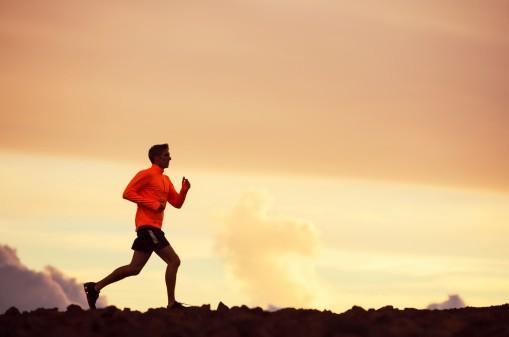 The new lifespan threat Too much running  health enews
