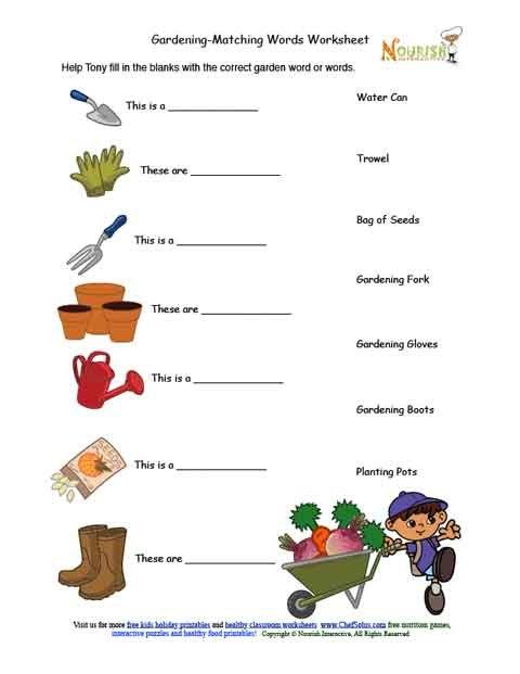 Worksheets For Kids Free Printables Education Com