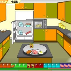 Kitchen Game Ikea Cabinet Handles Build A Meal For Kids Have Fun Creating Balanced Meals Virtual Food Choose Healthy Foods And Snacks