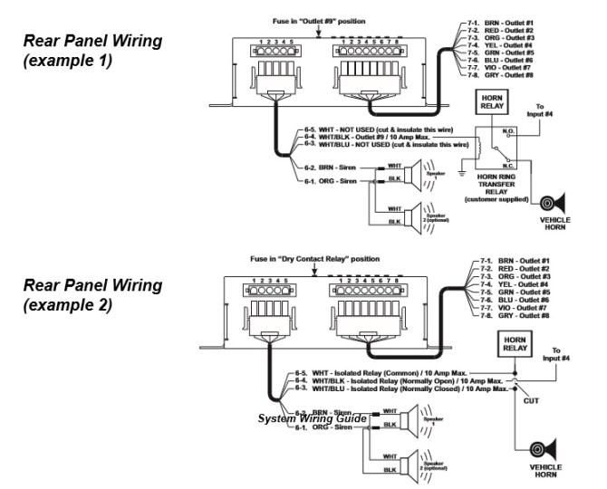 whelen control box wiring diagram  wiring diagram for