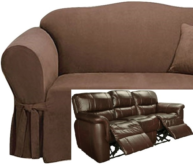reclining couch covers cheaper than retail price buy clothing accessories and lifestyle products for women men