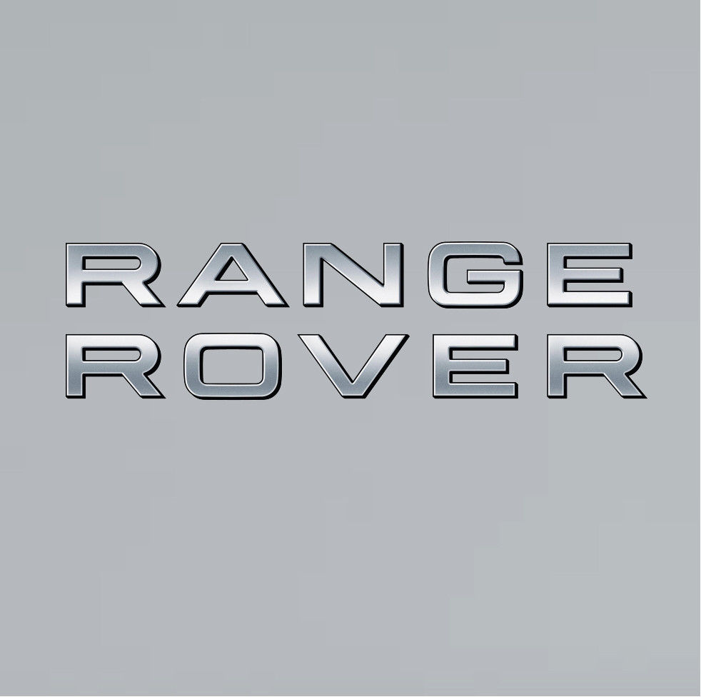 SOFTWARE WORKSHOP MANUAL RANGE ROVER (SPORT) L494 L322