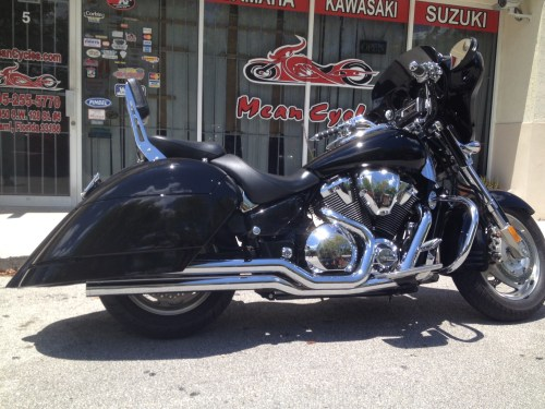small resolution of hard saddlebags accessories