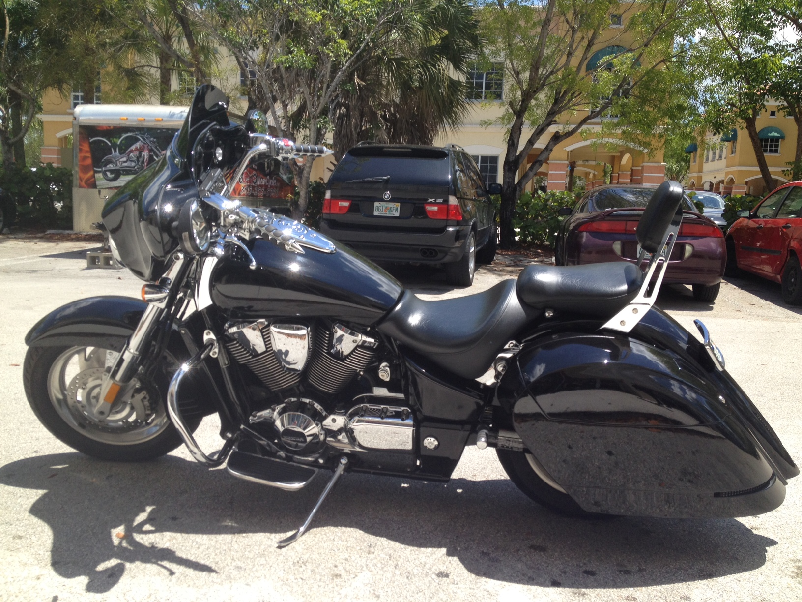 hight resolution of hard saddlebags accessories