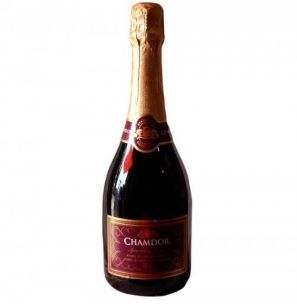 Chamdor Sparkling Red Wine 750ml