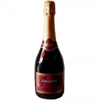 Chamdor Sparkling Red Wine 750ml