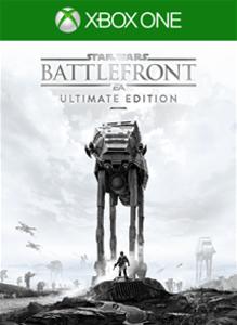 star wars battlefront promo