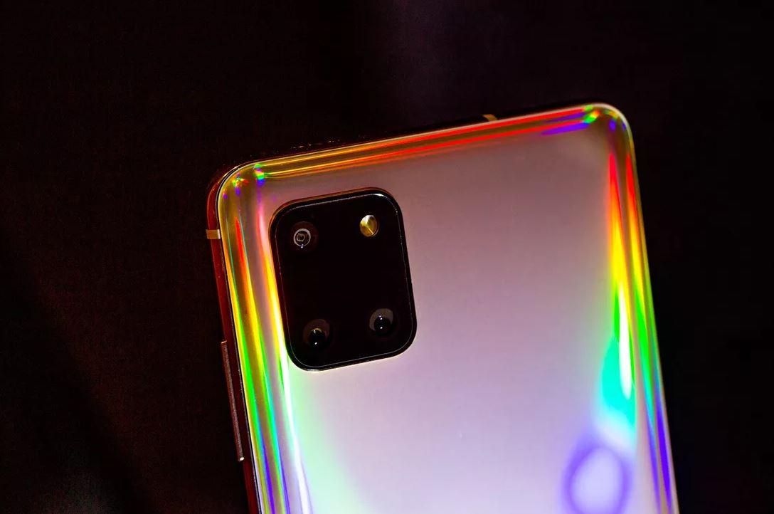 Samsung Galaxy Note 10 Lite vs S10 Lite : le match des titans allégés - CNET France
