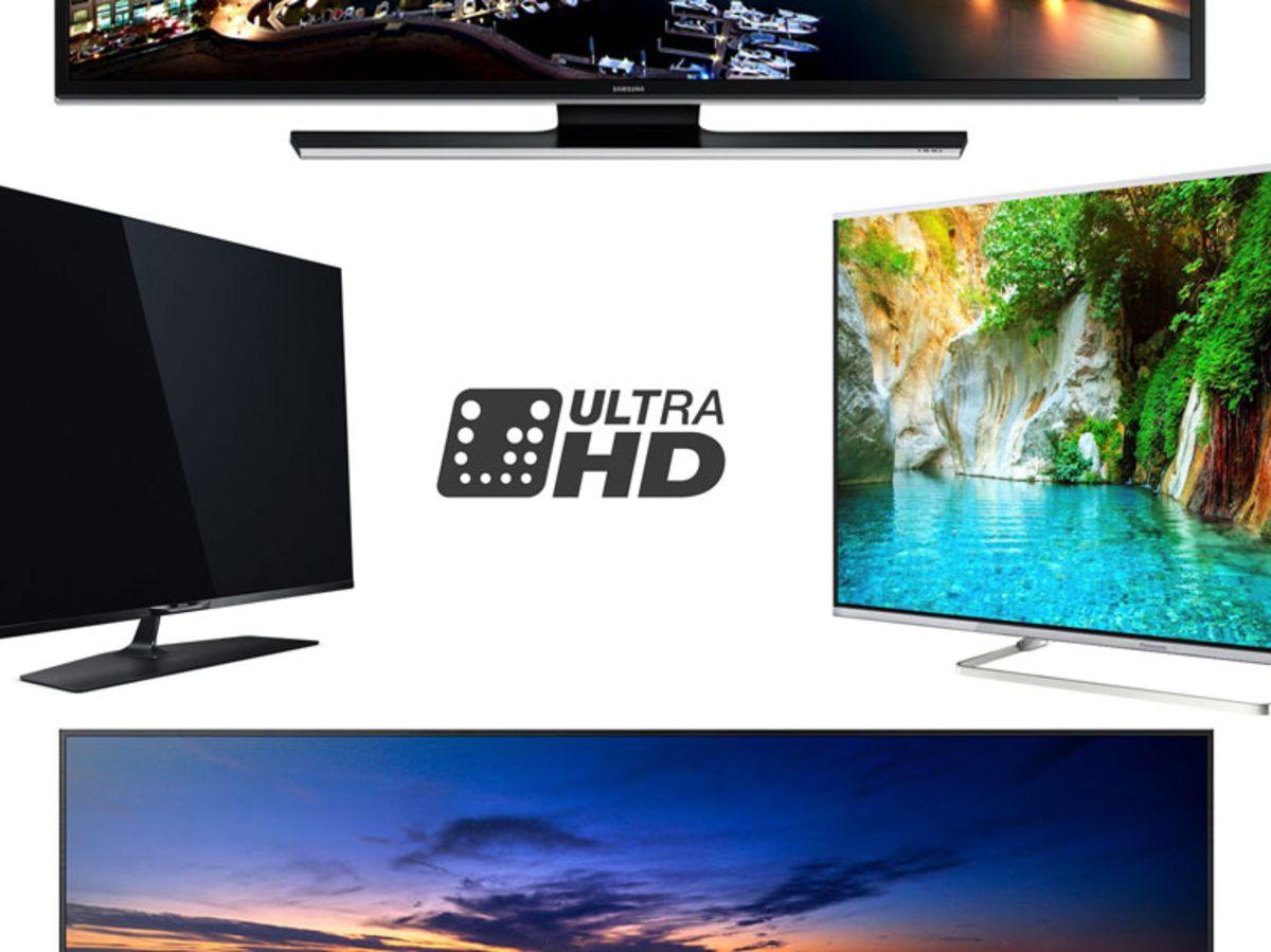 meilleurs tv 4k ultra hd d avril 2021