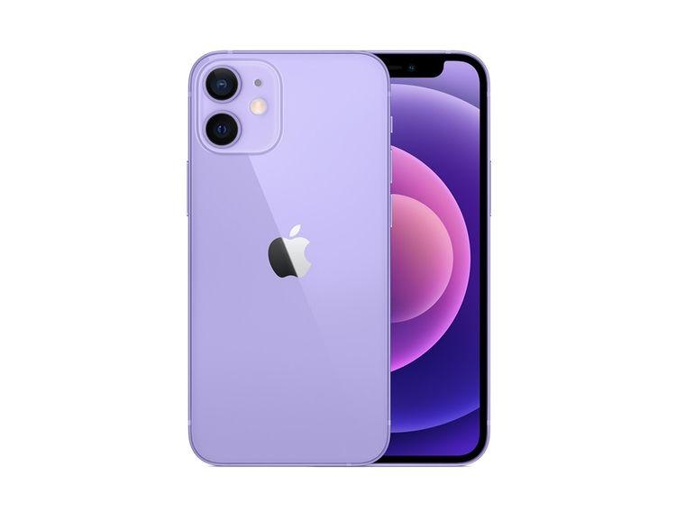 Prise en main de l'iPhone 12 mauve : on craque pour ce nouveau coloris ?