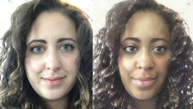 'Wrong on so many levels': Internet reacts to 'digital blackface'app