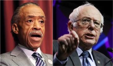 Sharpton says progressive Democrats are 'shortchanging' AfricanAmericans
