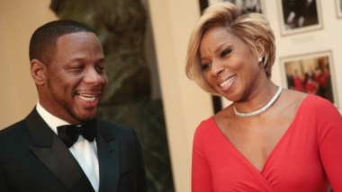 Mary J. Blige owes the IRS $6.5MIL in back taxes