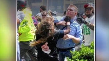 Classmates demand student who organized Charlottesville rally beexpelled