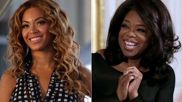 Beyonce and Oprah set to head star studded Harvey telethon entertainment Beyonce Oprah