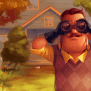 Play Alpha Of The Hello Neighbor Game For Free Allgamers